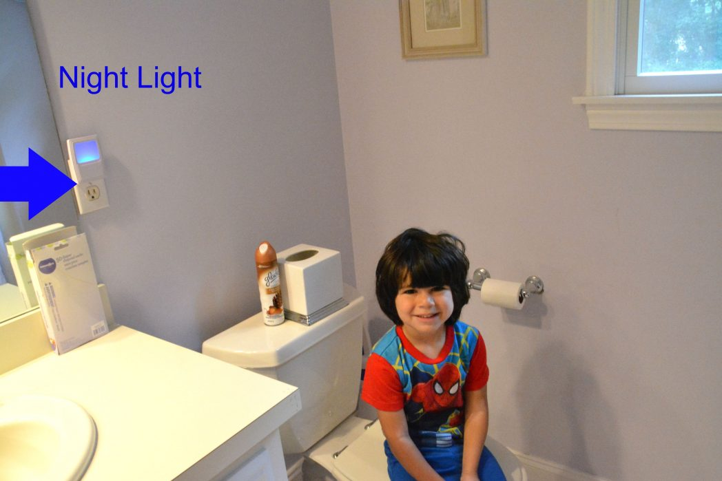 Potty Training Tips To Get Night Trained