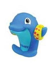 TOMY bath toy