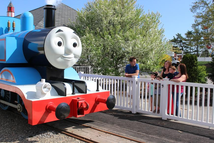 Thomas the Train park