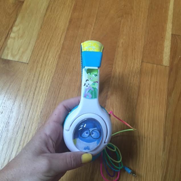 eKids headphones