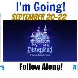 Take Me Back to Tomorrowland! #TomorrowlandBloggers #AladdinBloggers #Disneyland60