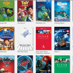 Have you tried Disney Movies Anywhere?!! YOU SHOULD! #AladdinBloggers