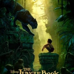 Disney's THE JUNGLE BOOK trailer! Come take a look!! #JungleBook