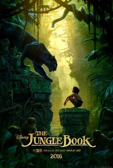 Disney Jungle Book