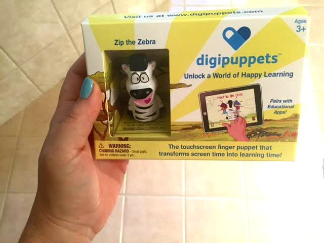 DigiPuppets