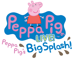 Peppa Pig Big Splash