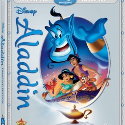 Aladdin Diamond Edition is now available!! My Fond Memories of Aladdin! #AladdinBloggers