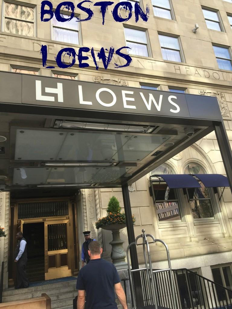Boston Loews