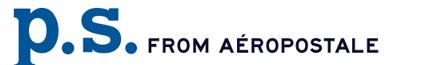 P.S. Aeropostale