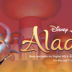 Aladdin ALL EXCLUSIVE BONUS FEATURE CLIP!!! #AladdinBloggers #TomorrowlandBloggers