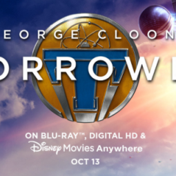 My Interview with the Director of Tomorrowland, Brad Bird! #TomorrowlandBloggers