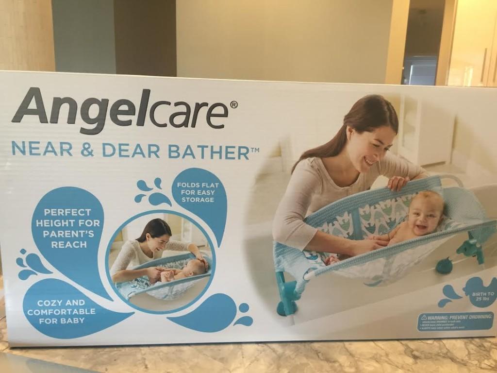 Angelcare bath