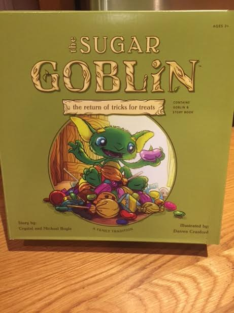 Sugar Gobelin