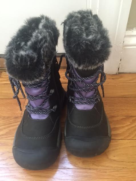 Keen Winter BOots for kids