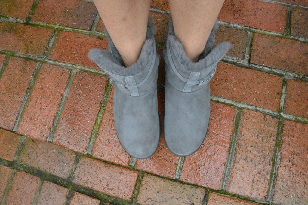 ABEO boots