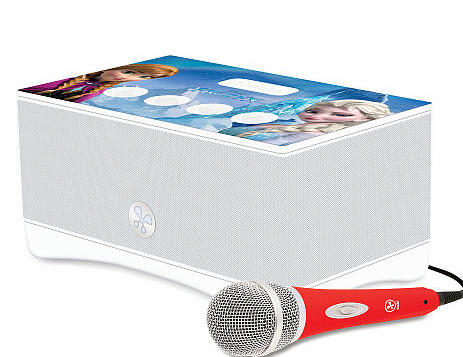 nabi Karaoke box