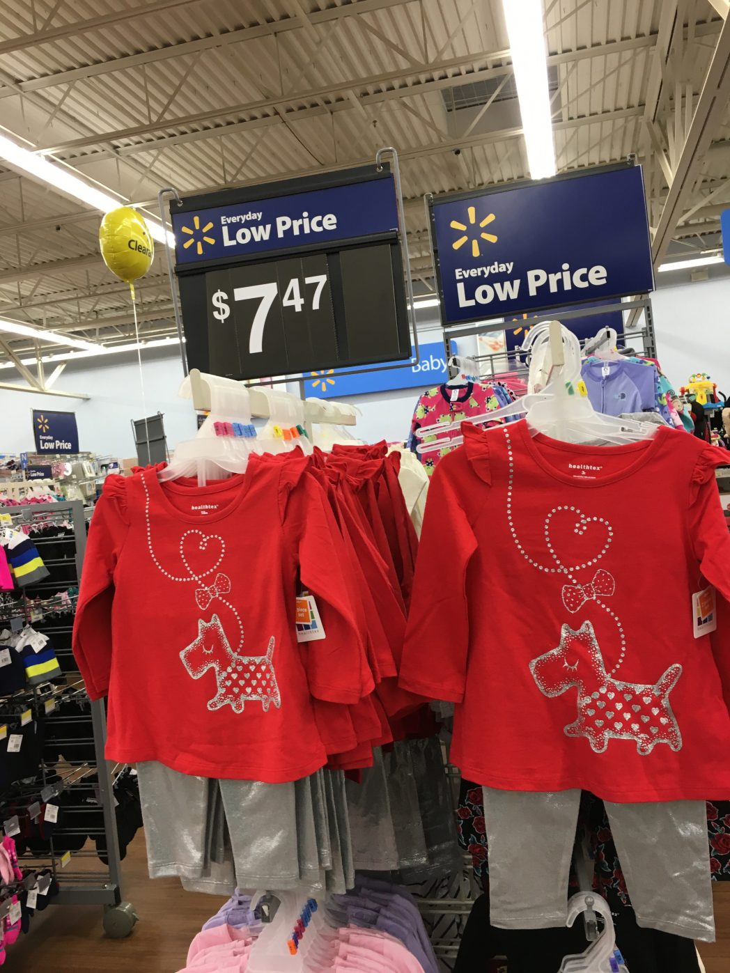 The Cutest Kids Clothes For Taylor From The New Healthtex