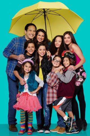 Disney Channel/Craig Sjodin