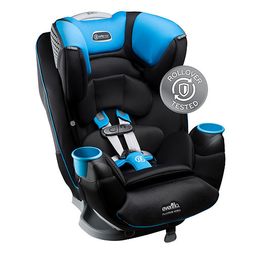 Why Car Seat Safety Is So Important And A 50 Toys R Us Gift Card