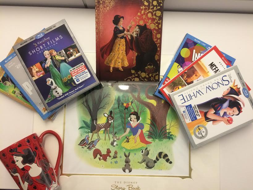Disney giveaway