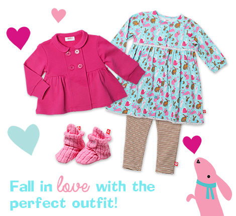 Zutano Kid s Clothes Review and a  75 Zutano Giveway!! 6eee03ab2671