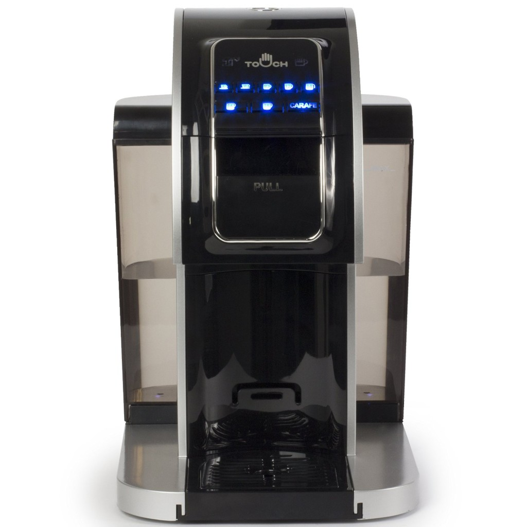 Touch Coffee Brewing System