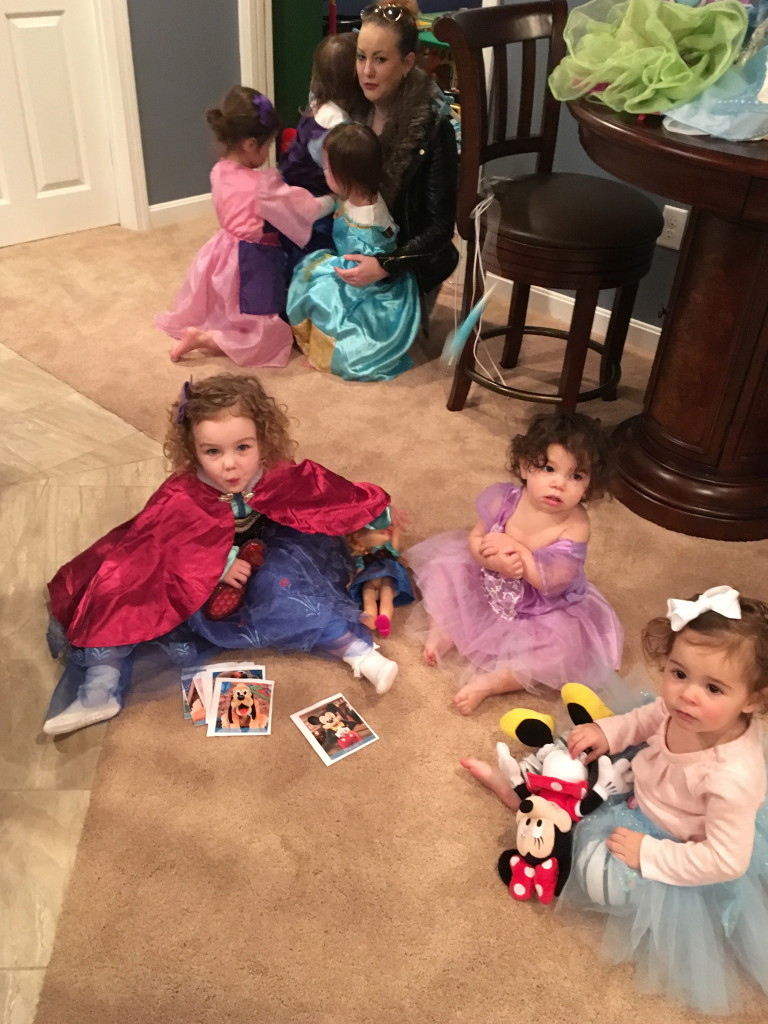 #DisneyKids