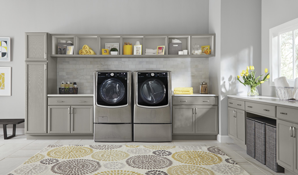 Best Buy Washer and Dryer