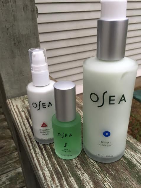 Osea  Cream