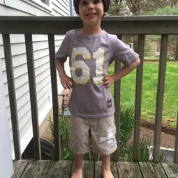 Kohl's Sonoma Kids For Life Clothes and a $50 Kohl's Gift Card Giveaway