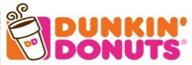 Dunkin' Donuts ambassador