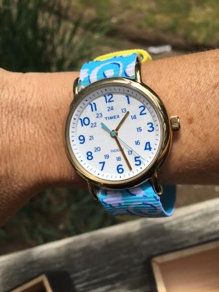 0b57e4c5b Timex Watches Review + Giveaway!