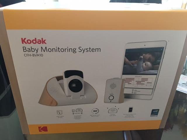 Kodak Baby Monitor