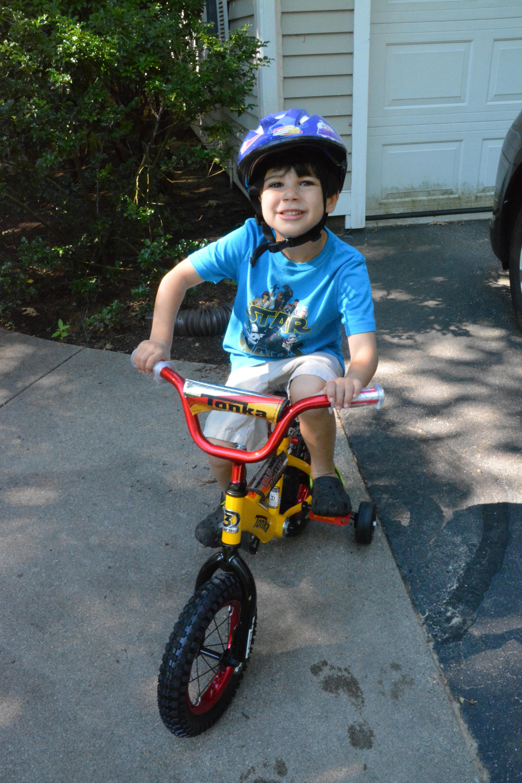 TOnka bike