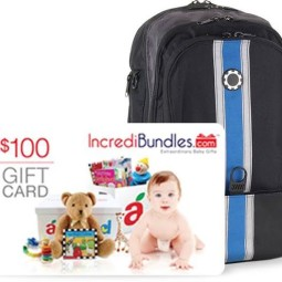 Summer Giveaway with Sam's Club and IncrediBundles! HUGE GIVEAWAY!!