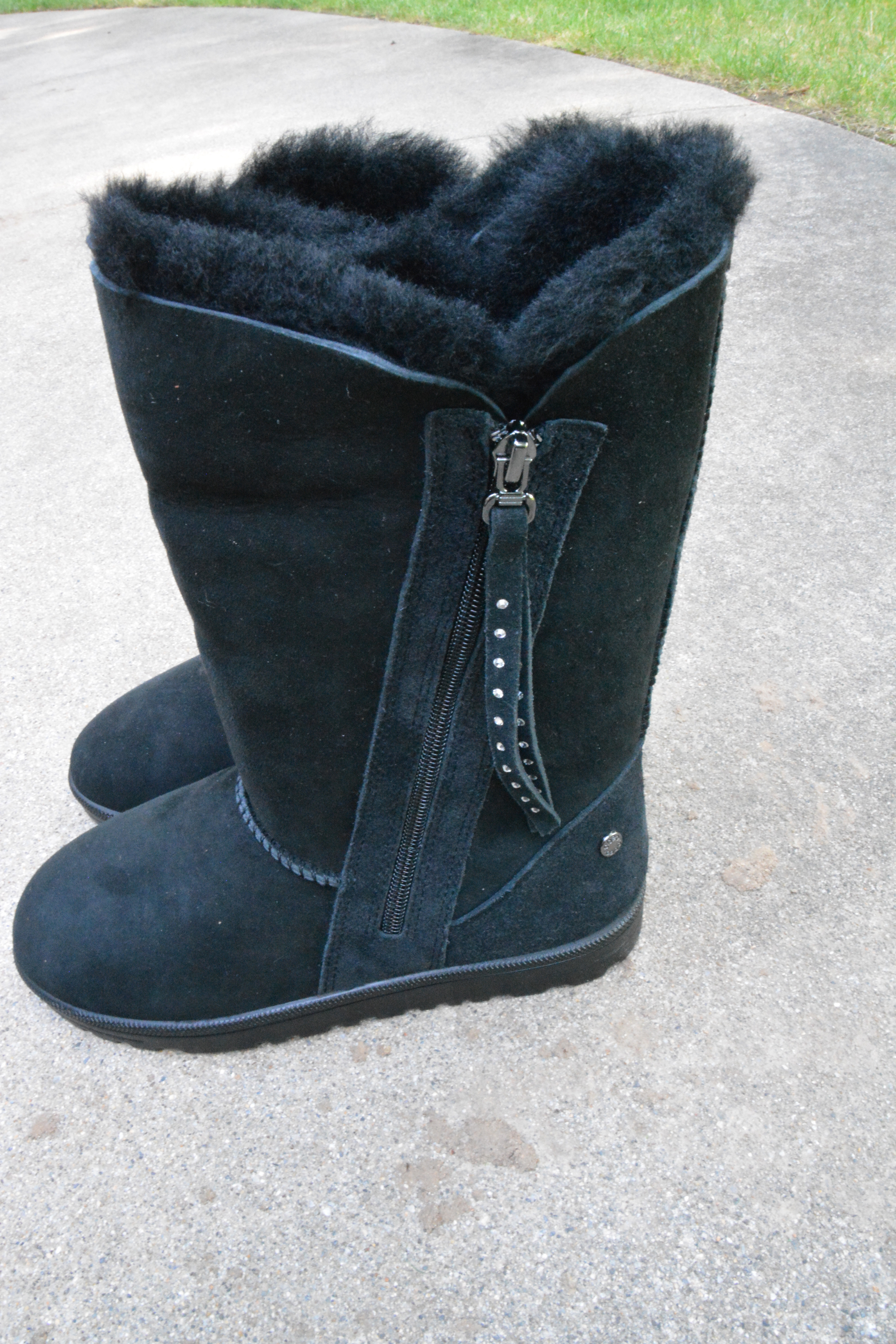 612bc298795 ABEO Victoria Boot from The Walking Company! - The Mommyhood Chronicles