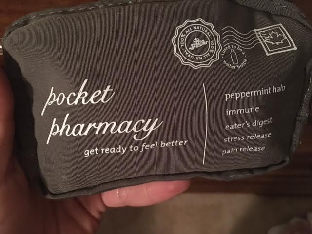 pocket pharmacy