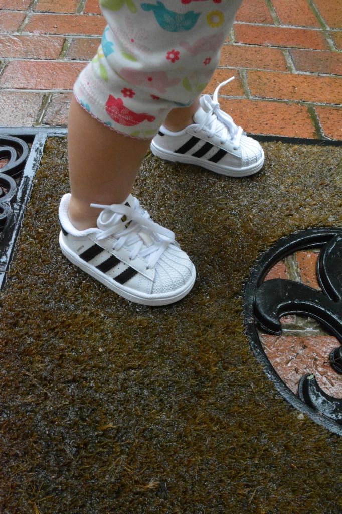 kids foot loc