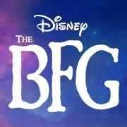 Disney's The BFG press event