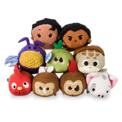 Moana gift collection