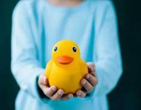 Edwin The Duck Is The Holiday Toy Hit For Kids The