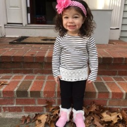 Jack & Lily Kids Shoes Review + Giveaway!
