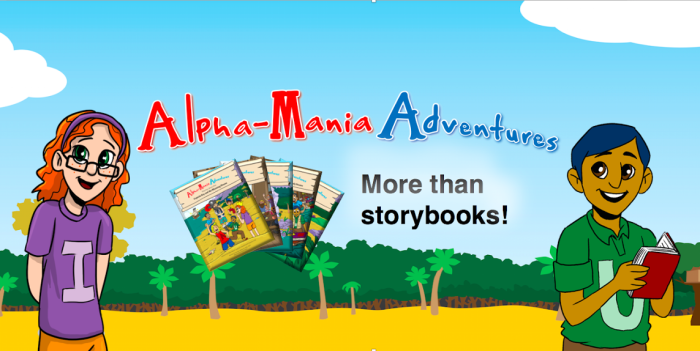 Alpha Adventures