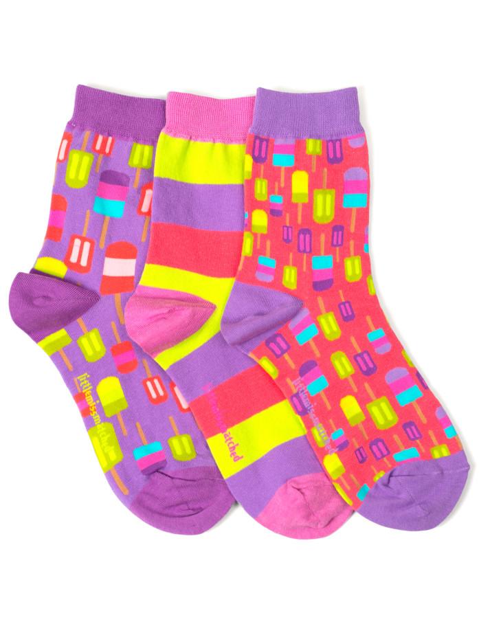 LittleMissMatched Socks