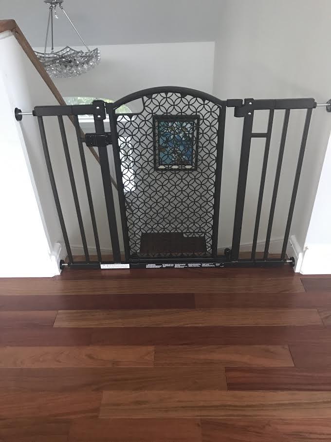 Summer Infant Gate