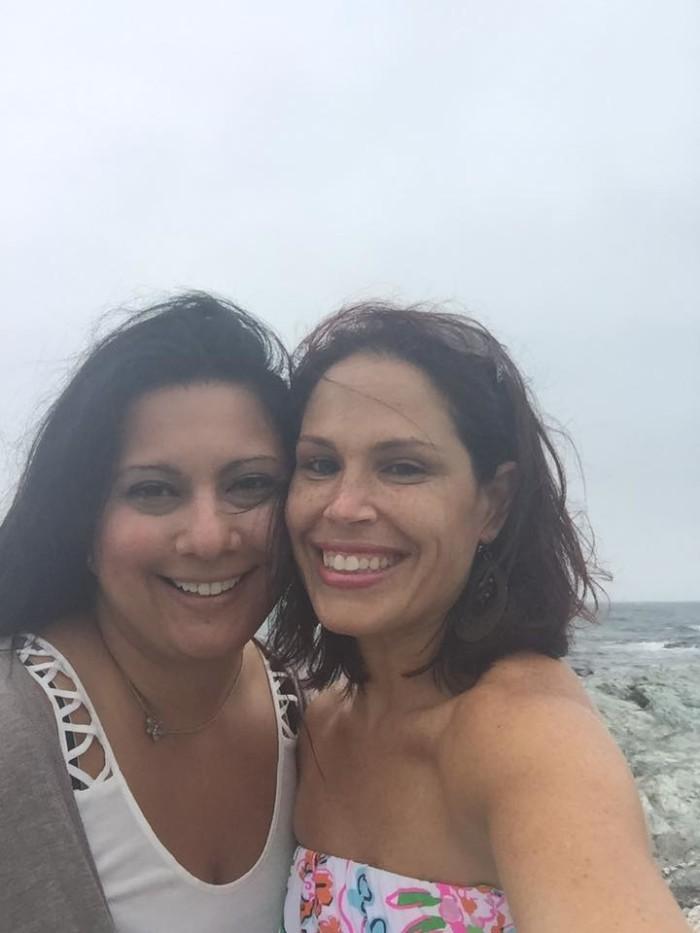My Best Friend and I-Met in Dental School