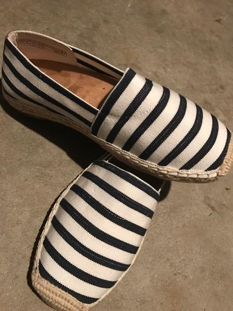Sole Provision shoes