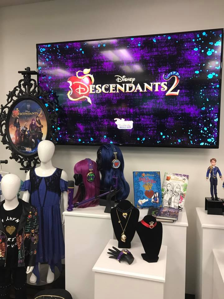 Descendants 2 Is Coming Out Soon Gotgvol2event