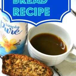 A Delicious Banana Bread Recipe!