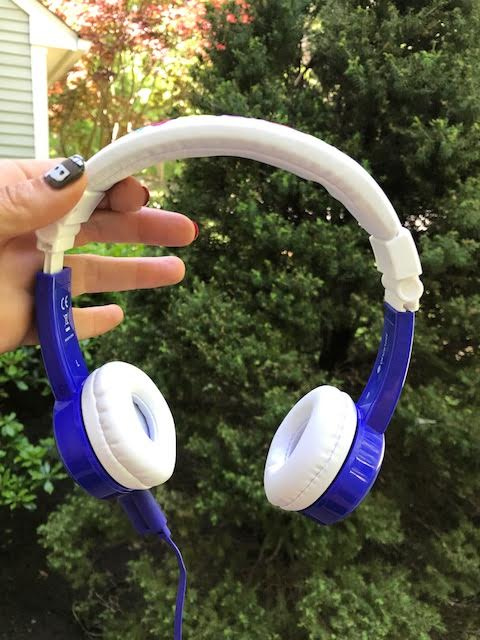 buddy headphones